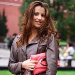 Anna Kupriyanova