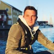 Jakob Winberg