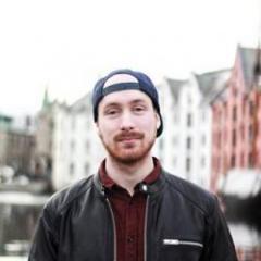 Fredrik Lingås