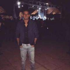 Mostafa Eldamaty