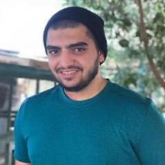 Mohammed Abu Auida