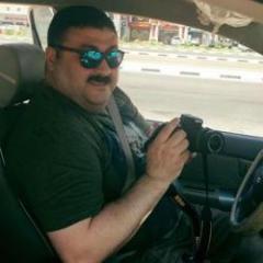 Yasser Hamad