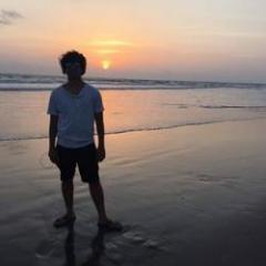 Daksh Saksena