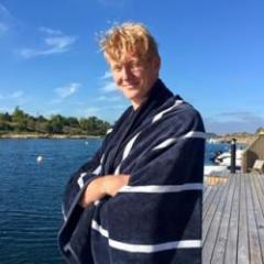 Magnus Lundstrøm