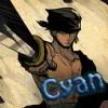 Cyan Yoshi